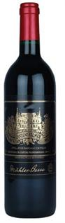 Chateau Palmer Margaux 2008 750ml - Case...